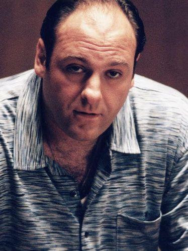The Sopranos : Nobody Knows Anything