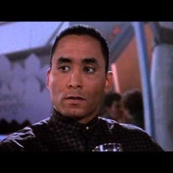Babylon 5 : Gropos