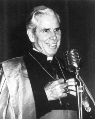 Fulton J. Sheen: Life Is Worth Living [TV Series]