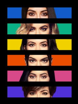 Keeping Up With the Kardashians [TV Series]