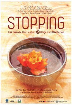 Stopping - Wie man die Welt anhält
