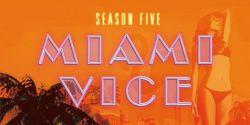 Miami Vice [TV Series]