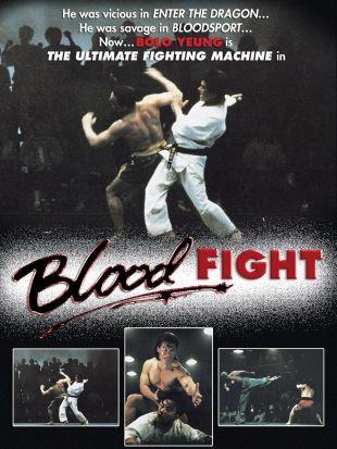 Blood Fight