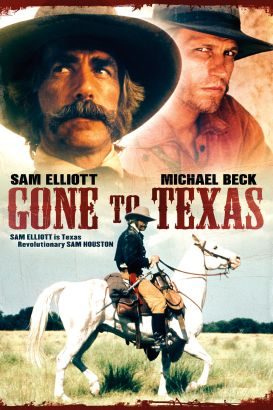 Houston: The Legend of Texas