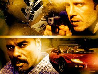 L.A. Heat [TV Series]