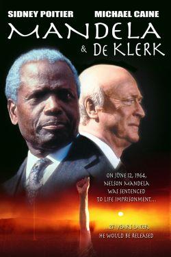 Mandela and de Klerk