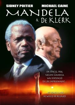 Mandela and Deklerk