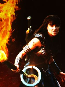 Xena: Warrior Princess [TV Series]
