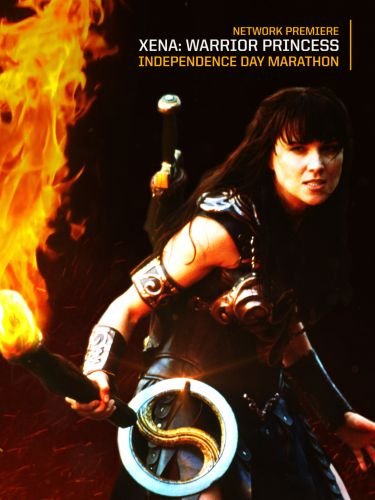 Xena: Warrior Princess (1995) - Rick Jacobson | Cast and