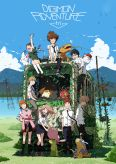 Digimon Adventure tri.- Chapter 1: Reunion