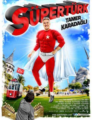 SuperTurk