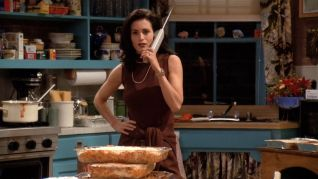 Friends: The One With the Dozen Lasagnas