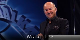 The Weakest Link [TV Series]