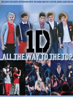 One Direction: All the Way to the Top