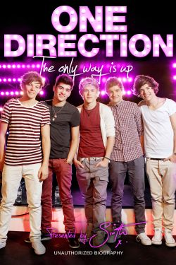 One Direction: The Only Way Is Up