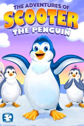 The Adventures of Scooter the Penguin