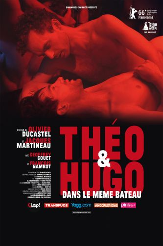 Paris 05:59: Théo & Hugo