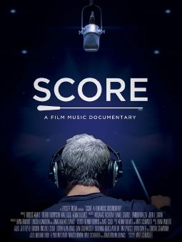 Score: A Film Music Documentary