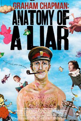Graham Chapman: Anatomy of a Liar