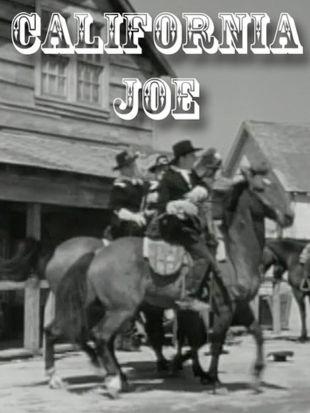 California Joe