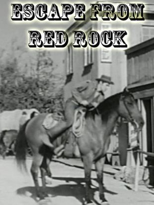 Escape from Red Rock