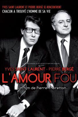 L'Amour fou (2009)