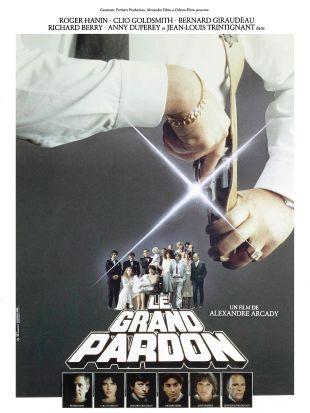 Le Grand Pardon