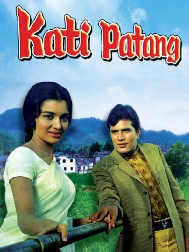 Kati Patang (1970) - Shakti Samanta   Synopsis, Characteristics, Moods, Themes and Related   AllMovie