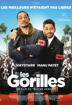 Les Gorilles