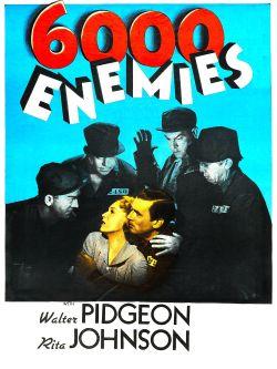 6,000 Enemies