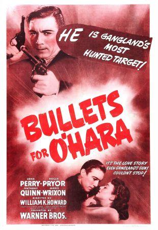 Bullets for O'Hara