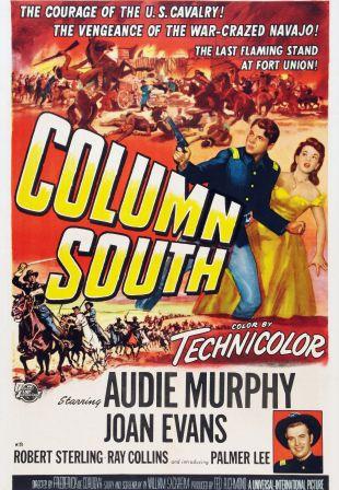 Column South