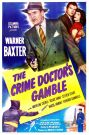 Crime Doctor's Gamble