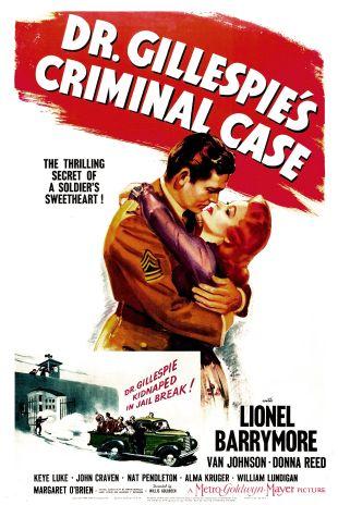 Dr. Gillespie's Criminal Case