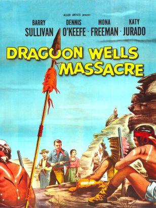 Dragon Wells Massacre