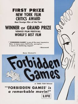 Forbidden Games