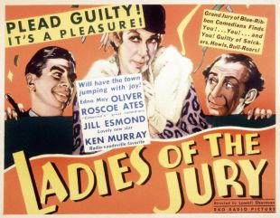 Ladies of the Jury