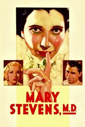 Mary Stevens, M.D.