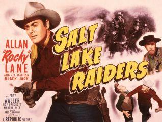 Salt Lake Raiders