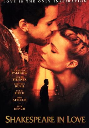 Shakespeare in Love (1998)