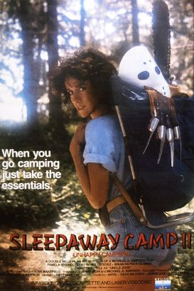 Sleepaway Camp 2: Unhappy Campers
