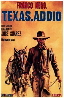 Texas, Addio