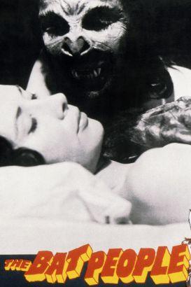 The Bat People (1974)