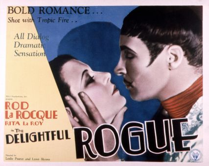 The Delightful Rogue