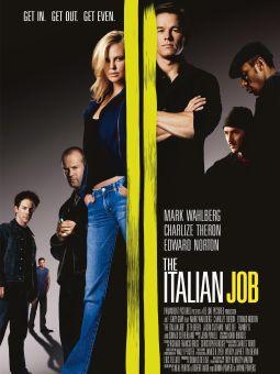 The Italian Job
