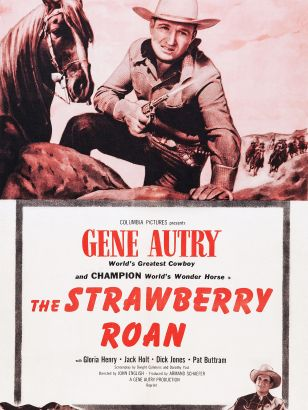 The Strawberry Roan (1948) - John English | Synopsis ... - photo#43