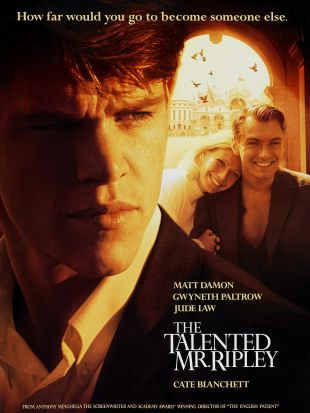 Talented Mr. Ripley, The