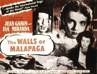 The Walls of Malapaga