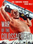 War of the Colossal Beast