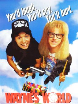 Wayne's World